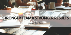 STRONGER TEAM = STRONGER RESULTS